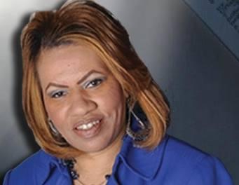 Tina Williams, Executive Director - Photo